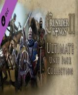 Crusader Kings II - Ultimate Unit Pack Collection (DLC)
