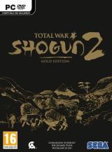 Total War: Shogun 2 (Gold Edition incl. Fall of the Samurai)