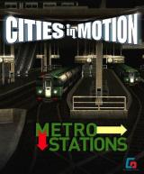 Cities in Motion - Metro Stations (DLC)