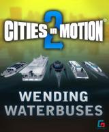 Cities in Motion 2 - Wending Waterbuses (DLC)
