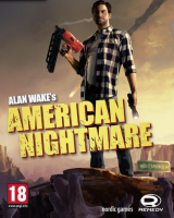 Alan Wake: American Nightmare