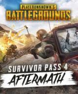 Playerunknown's Battlegrounds: Survivor Pass 4 (Aftermath)