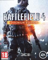Battlefield 4 Premium Edition ENG