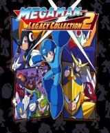 Mega Man: Legacy Collection 2