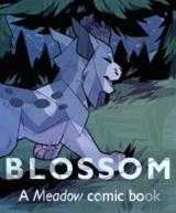 Blossom: A Meadow comic book DLC