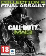 Call of Duty®: Modern Warfare® 3 Collection 4: Final Assault (MAC) DLC