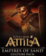Total War: Attila - Empire of Sand Culture Pack (DLC)