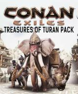 Conan Exiles Treasures of Turan Pack