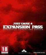 Just Cause 4: Expansion Pass (DLC)