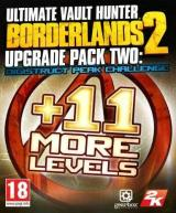 Borderlands 2: Ultimate Vault Hunter Upgrade Pack 2: Digistruct Peak Challenge (MAC) DLC