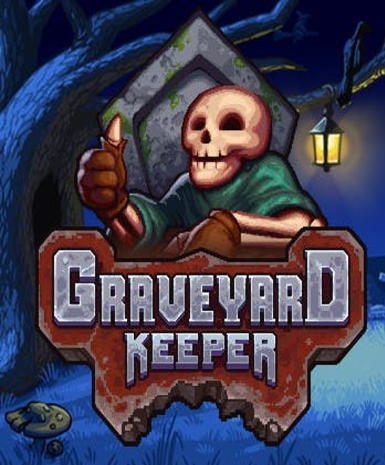 Graveyard Keeper (GOG)