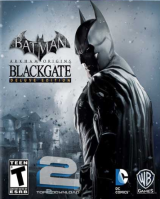 Batman: Arkham Origins - Blackgate (Deluxe Edition)