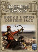 Crusader Kings II - Horse Lords Content Pack