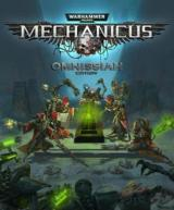 Warhammer 40,000: Mechanicus (Omnissiah Edition)