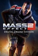 Mass Effect 2 (Digital Delux Edition)
