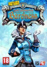 Borderlands: The Pre-Sequel - Lady Hammerlock pack (DLC)