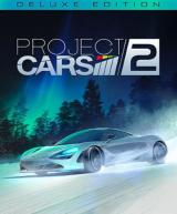 Project Cars 2 (Deluxe Edition)