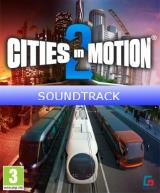 Cities in Motion 2 - Soundtrack (DLC)