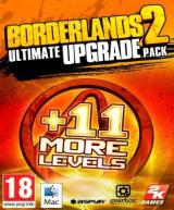 Borderlands 2: Ultimate Vault Hunters Upgrade Pack (MAC) DLC