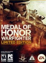 Medal of Honor: Warfighter (Limited Edition)
