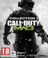 Call of Duty®: Modern Warfare® 3 Collection 1 (MAC) DLC