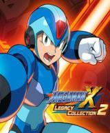 Mega Man: X Legacy Collection 2