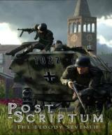 Post Scriptum (uncut)