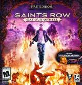 Saints Row: Gat out of Hell (First Edition)