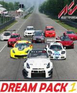 Assetto Corsa: Dream Pack 1