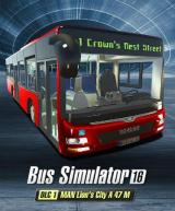 Bus Simulator 16 - MAN Lion's City A 47 M DLC