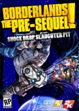 Borderlands: The Pre-Sequel (incl. Shock Drop Slaughter Pit DLC)