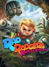 Rad Rodgers (Radical Edition)