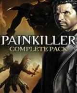 Painkiller (Complete Pack)