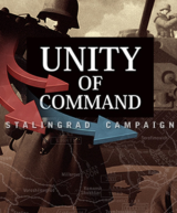 Unity of Command: Stalingrad Campaigns