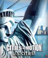 Cities in Motion - US Cities (DLC)