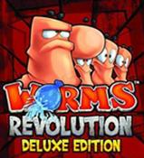Worms Revolution (Gold Edition)