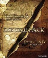 Port Royale 3 Gold + Patrician IV Gold - Double Pack