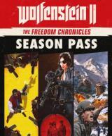 Wolfenstein II: The New Colossus - Season Pass (DLC)