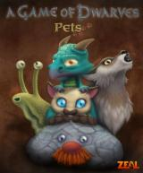 A Game of Dwarves - Pets (DLC)
