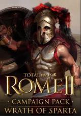 Total War: Rome 2 - Wrath of Sparta (DLC)