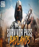 Playerunknown's Battlegrounds: Survivor Pass 5 (Badlands)