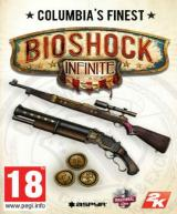 Bioshock Infinite: Columbia's Finest (MAC) DLC