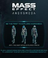 Mass Effect: Andromeda - Deep Space Pack (DLC)