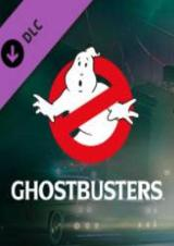 Planet Coaster: Ghostbusters (DLC)