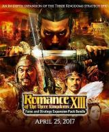 Romance of the Three Kingdoms XIII: Fame and Strategy Expansion Pack DLC