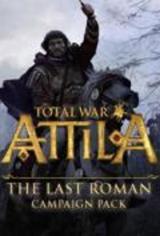Total War: Attila - The Last Roman Campaign Pack (DLC)