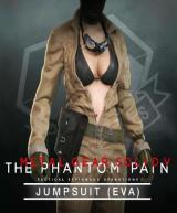 METAL GEAR SOLID V: THE PHANTOM PAIN - Jumpsuit (EVA) DLC