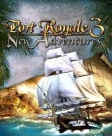 Port Royale 3: New Adventures DLC