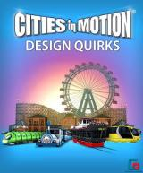Cities in Motion - Design Quirks (DLC)