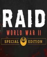 RAID: World War II (Special Edition) Uncut
